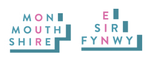 Our Monmouthshire logo