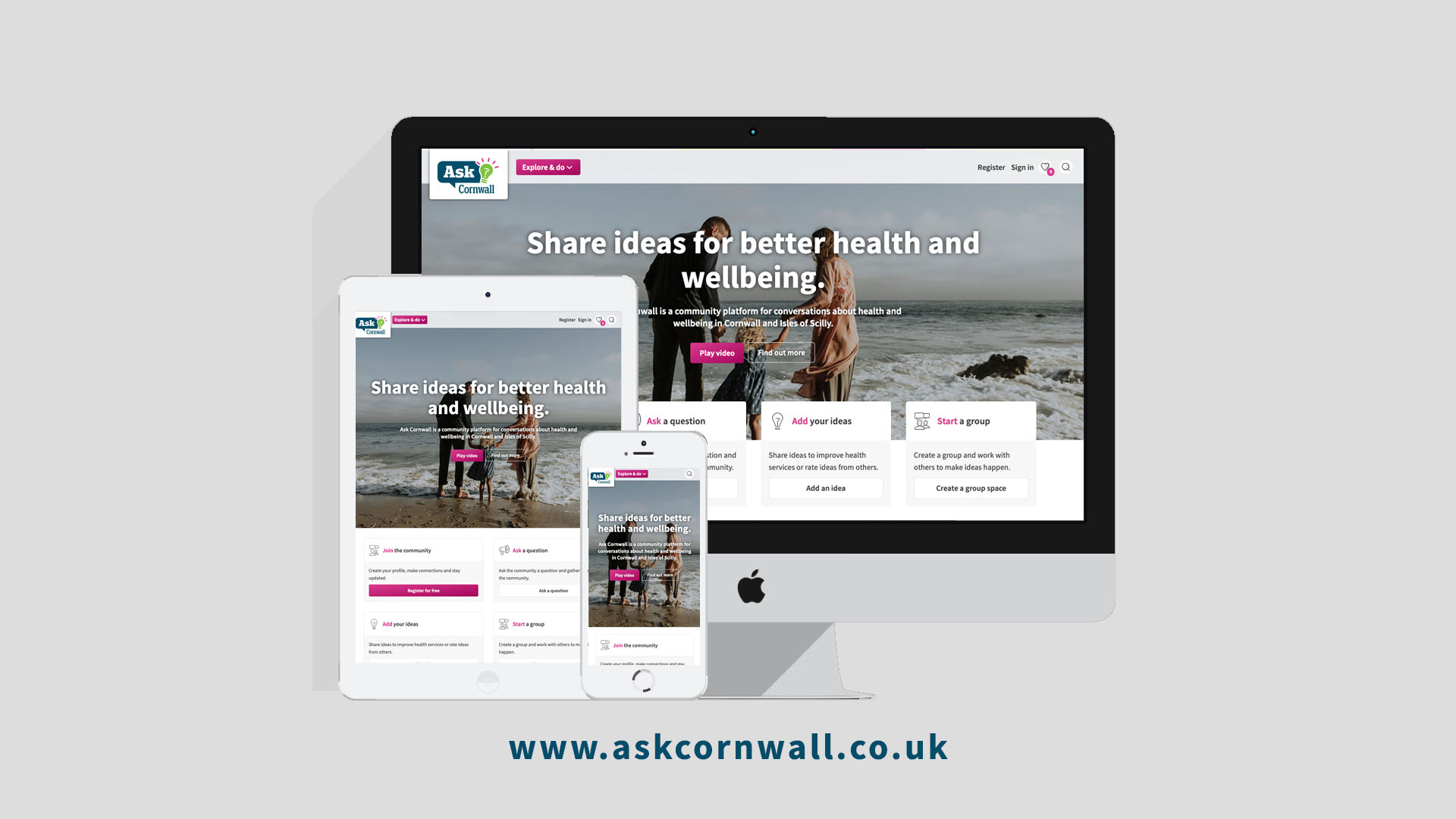 Ask Cornwall